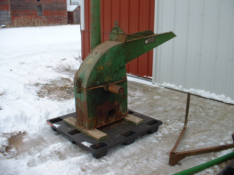 Wedde and Sons Vintage Iron LLC